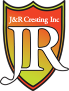 J and R Cresting